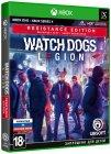 Игра для Xbox One Ubisoft Watch Dogs: Legion. Resistance Edition