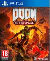 Игра для PS4 Bethesda DOOM Eternal