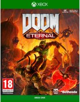 Игра для Xbox One Bethesda DOOM Eternal