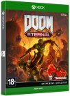 Игра для Xbox One Bethesda DOOM Eternal