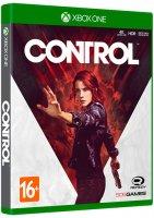 Игра для Xbox One 505 Games Control