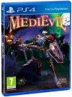 Игра для PS4 Sony MediEvil