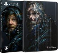 Игра для PS4 Sony Death Stranding Collector's Edition