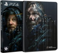 Игра для PS4 Sony Death Stranding Special Edition
