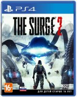 Игра для PS4 Focus Home The Surge 2