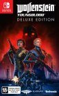 Игра для Nintendo Switch Bethesda Wolfenstein: Youngblood. Deluxe Edition (Код загрузки)