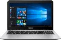 """Ноутбук ASUS R556QG-XO500T (AMD A10-9620P 2.5GHz/15.6""""/1366х768/8GB/1TB/AMD Radeon R5 M430/DVD нет/Wi-Fi/Bluetooth/Win10)"""
