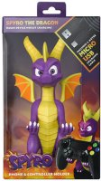 Фигурка-подставка Exquisite Gaming Cable Guy: Spyro: Spyro Reignited (CGCRSP300096)