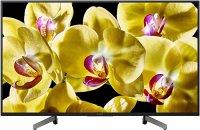 Ultra HD (4K) LED телевизор Sony KD-49XG8096