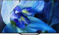 Ultra HD (4K) OLED телевизор Sony KD-55AG8