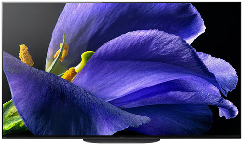 "Ultra HD (4K) OLED телевизор 55"" Sony KD-55AG9"