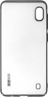 Купить Чехол InterStep, Decor для Samsung Galaxy A10 Black (HDC-SAGAA10K-NP1101O-K100)
