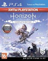 Игра для PS4 Sony Horizon Zero Dawn