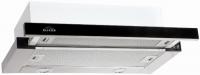 Купить Встраиваемая вытяжка Elikor, Интегра Glass 60 Inox/Dark Glass