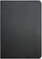Чехол для электронной книги Vivacase для PocketBook 616/627/632 Black (VPB-С616CВ) чехол для электронной книги vivacase vpb с611cgreen