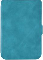 Купить Чехол для электронной книги Vivacase, для PocketBook 616/627/632 Blue (VPB-P6R03-blue)