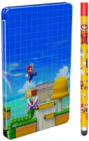 Купить Игра для Nintendo Switch Nintendo, Super Mario Maker 2. Limited Edition