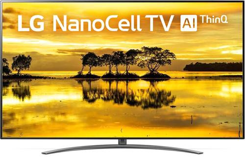 """Ultra HD (4K) LED телевизор 86"""" LG 86SM9000PLA - LED-, OLED-телевизоры"""