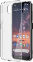 Чехол Nokia Clear Case для 3.2, прозрачный (CC-132)