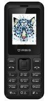 Мобильный телефон Irbis SF50 Black
