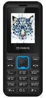 Мобильный телефон Irbis SF50 Black/Blue