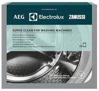 Универсальное обезжиривающее средство для стиральных машин Electrolux Super Clean (M3GCP200)