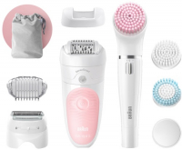 BRAUN SILK-EPIL 5 BEAUTY SET SES 5-895