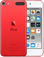 APPLE IPOD TOUCH 7 32GB (PRODUCT)RED (MVHX2RU/A)