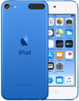 MP3-плеер Apple iPod Touch 7 128GB Blue (MVJ32RU/A) фото
