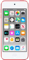 MP3-плеер Apple iPod Touch 7 128GB (PRODUCT)RED (MVJ72RU/A)
