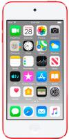 Купить MP3-плеер Apple, iPod Touch 7 128GB (PRODUCT)RED (MVJ72RU/A)