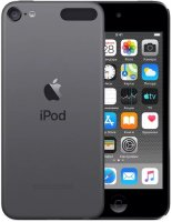 MP3-плеер Apple iPod Touch 7 256GB Space Grey (MVJE2RU/A)
