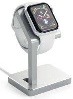 Док-станция Satechi Aluminum Charging Stand для Apple Watch Rose Gold (ST-AWSR)