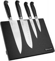 Набор ножей Rondell RainDrops RD-1131, 4 шт