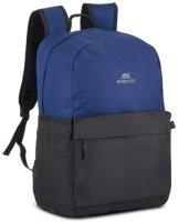 Рюкзак для ноутбука RIVACASE 5560 Cobalt Blue/Black
