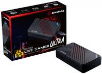 Купить Карта видеозахвата AVerMedia, Live Gamer Ultra (GC553)