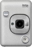Фотоаппарат моментальной печати Fujifilm Instax Mini LiPlay Stone White