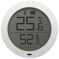 Датчик температуры и влажности Xiaomi Mi Temperature and Humidity Monitor (NUN4019TY)