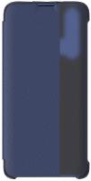 чехол honor smart view flip cover для 20 pro blue 51993394 Чехол Honor Smart View Flip Cover для Honor 20 Blue (51993392)