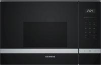 Купить Встраиваемая микроволновая печь Siemens, iQ500 BF525LMS0
