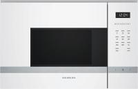 Купить Встраиваемая микроволновая печь Siemens, iQ500 BF525LMW0