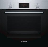 Электрический духовой шкаф Bosch Serie   2 HBF173BS0