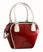 Сумка для фотокамеры Acme Made Bowler Bag Red/Rouge