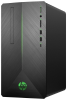 Купить Игровой компьютер HP, Pavilion Gaming 690-0046ur (7GS47EA)