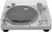 Проигрыватель виниловых дисков Audio-Technica AT-LP120XUSBSV