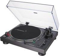Проигрыватель виниловых дисков Audio-Technica AT-LP120XUSBBK