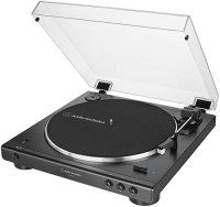 Проигрыватель виниловых дисков Audio-Technica AT-LP60XBTBK
