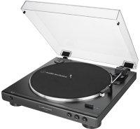 Проигрыватель виниловых дисков Audio-Technica AT-LP60XUSBGM
