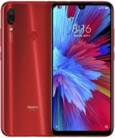 Смартфон Redmi Note 7 64GB Red