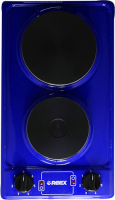 Электрическая плитка Reex CTE- 32d Blue фото